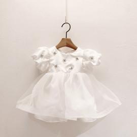 [La Clarte Atelier] bebe premium 113 _ Baby clothes, children's clothes, baby dresses, kids dress,baby party dress _ Made in KOREA