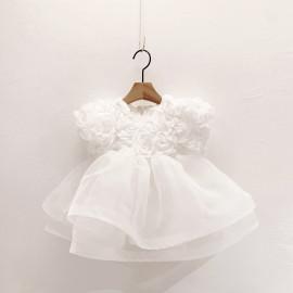 [La Clarte Atelier] bebe premium 114 _ Baby clothes, children's clothes, baby dresses, kids dress,baby party dress _ Made in KOREA
