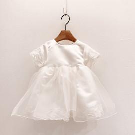 [La Clarte Atelier] premium bebe 115 _ Baby clothes, children's clothes, baby dresses, kids dress,baby, party dress _ Made in KOREA