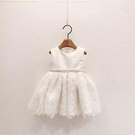 [La Clarte Atelier] premium bebe 118 _ Baby clothes, children's clothes, baby dresses, kids dress,babyparty dress _ Made in KOREA
