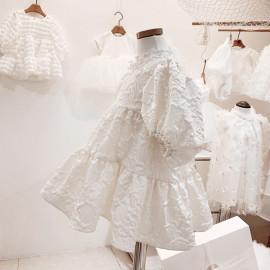 [La Clarte Atelier] kids atelier  1-110 _  baby dress, kids dress, party dress,Performance dress _ Made in KOREA