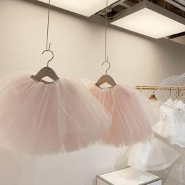 [La Clarte Atelier]luminous ABC tutu  _Girl's ballet outfit, girl's dress_ Made in Korea