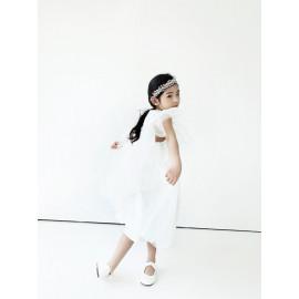 [La Clarte Atelier]pinot Noir dress _  baby party dress, girl's dress, Girl party dress, kids dress_ Made in KOREA