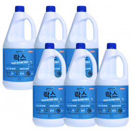 [MUKUNGHWA] Value Beyond Price rox 6_ Cleaning Detergents, Sterilizers, Bleachers