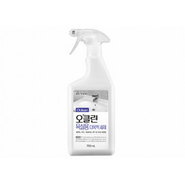 [MUKUNGHWA] O'Clean All Purpose Cleaner for Bathroom 500ml _ Cleaning Detergents, Cleaning the sink, bathtub