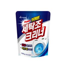 [MUKUNGHWA] Bright Washing Tub Cleaner Refill 500g_ Washing machine cleaning detergent, Sterilization