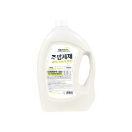 [MUKUNGHWA] Value Beyond Price Dishwashing Liquid 3.0L_Kitchen Detergents, Dishwashing, Dishwashing Detergents