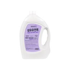 [MUKUNGHWA] Value Beyond Price Fabric Softner (Mystic Lavender) 3.0L _ Laundry Detergents, Fabric Conditioner, ECO CERT