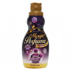 [MUKUNGHWA] Aroma VIU Magic Perfume Perfume Dear 1L_ Laundry Detergents, Fabric conditioner,  High concentration