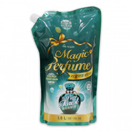 [MUKUNGHWA] Aroma VIU Magic Perfume Pure Forest 1.6L_ Laundry Detergents, Fabric conditioner,  High concentration