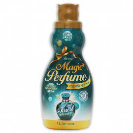 [MUKUNGHWA] Aroma VIU Magic Perfume Pure Forest 1L_ Laundry Detergents, Fabric conditioner,  High concentration