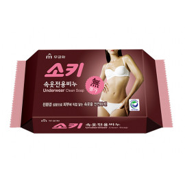 [MUKUNGHWA] SOKI Laundry Soap for Underwear _Laundry detergent