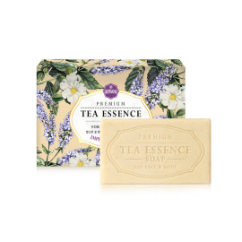 [MUKUNGHWA] Rossom Premium Tea Essence Soap Imperial Earl Grey 135g _ Beauty Soap, Wash soap, face soap