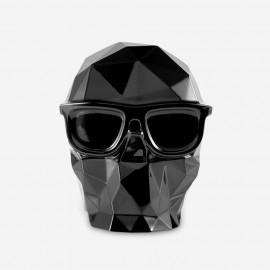 [SCENTMONSTER] Tired Skull – Black Diamond_Premium Car air freshener, Real Metal Body, 100% Harmless Natural Fragrance _ Made in KOREA