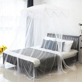 [Gallery Deco] Euraffian Style Canopy Mosquito Net Secret Wedding