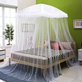 [Gallery Deco] Premium Twin Door Mosquito Net