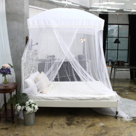 [Gallery Deco] Grace Canopy Mosquito Net