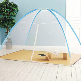 [gallery deco] one-torch mosquito net 3 for 5-6 people