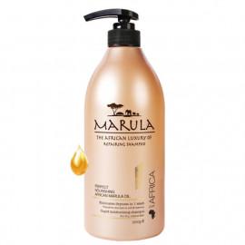 [AYODEL] Ultra-damaged Treatment Repairing Hair Shampoo _ 1000ml, Argan & Marula Oil, Weakly Acidic _ Made in KOREA