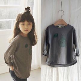 [BABYBLEE] D18150 Melon T/Cotton 100%/Made In Korea/Baby Cloths/Kids