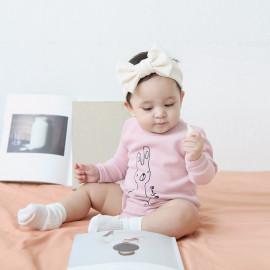 [BABYBLEE] D17205_Animal Suit for Infants, Cotton 100%, Made In Korea, Kids