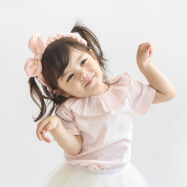 [BABYBLEE] B19103 _ Baby Hair bands, Ribbon Hairband, Hair Accessories for Girl Teens Kids Babies Toddlers Women _ Made In KOREA