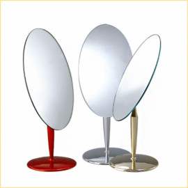 [Star Corporation] ST-317 _ Mirror, Tabletop Mirror, Fashion Mirror