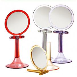 [Star Corporation] ST-329 _ Mirror, Magnifying Mirror, Double Sided Mirror, Tabletop Mirror, Fashion Mirror, Portable Mirror