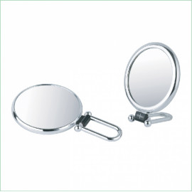 [Star Corporation] ST-330 Handle Combined Tabletop Mirror _ Mirror, Magnifying Mirror, Double Sided Mirror, Tabletop Mirror, Fashion Mirror