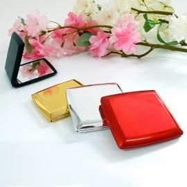 [Star Corporation] ST-3513 Square Compact Mirror _ Mirror, Hand Mirror, Fashion Mirror, Portable Mirror, Folder Mirror