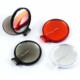 [Star Corporation] ST-353S _ Mirror, Hand Mirror, Fashion Mirror, Portable Mirror, Folding Mirror