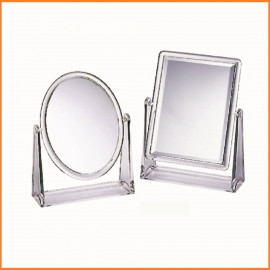 [Star Corporation] ST-4051S, 4041S _ Mirror, Double Sided Mirror, Tabletop Mirror, Fashion Mirror