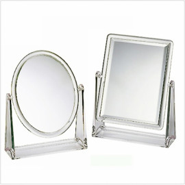[Star Corporation] ST-405S, 404S _Mirror, Double Sided Mirror, Tabletop Mirror, Fashion Mirror