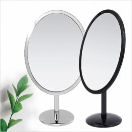 [Star Corporation] ST-413 Oval Tabletop Mirror _ Mirror, Tabletop Mirror, Fashion Mirror