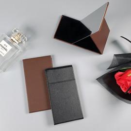 [Star Corporation] ST-451 Portable HandPhone Stack _ Mirror, Hand Mirror, Tabletop Mirror, Fashion Mirror, Portable Mirror, Folder Mirror
