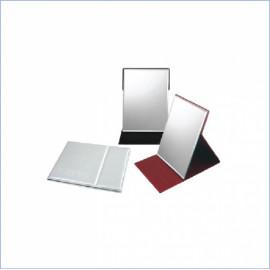[Star Corporation] ST-453mini Folding Square Mirror _ Mirror, Hand Mirror, Fashion Mirror, Portable Mirror, Folding Mirror