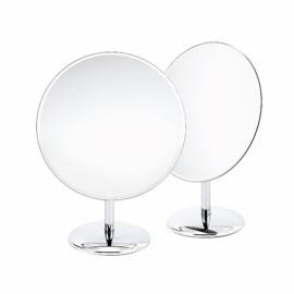 [Star Corporation] ST-477 Round Table Mirror _ Mirror, Tabletop Mirror, Fashion Mirror