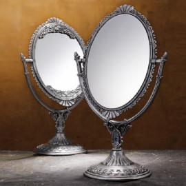 [Star Corporation] ST-538 _ Mirror, Tabletop Mirror, Fashion Mirror