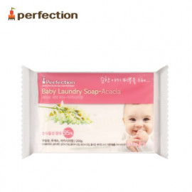 [PERFECTION] Acacia Incense Baby Laundry Soap _No fluorescence, Colorless, Made in Korea