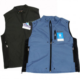 [ZeroPa] EMF Protection Vest for men, Electromagnetic Wave Fabric_ Made in Korea