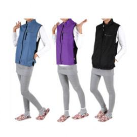 [ZeroPa] EMF Protection Vest for women, electromagnetic wave blocking fiber _ Made in KOREA