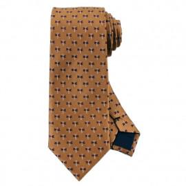 [MAESIO] KSK2045 100% Silk Character Necktie 8cm _ Men's Ties Formal Business, Ties for Men, Prom Wedding Party, All Made in Korea