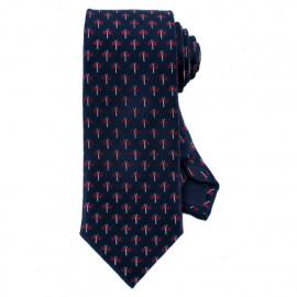 [MAESIO] KSK2046 100% Silk Character Necktie 8cm _ Men's Ties Formal Business, Ties for Men, Prom Wedding Party, All Made in Korea