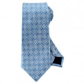 [MAESIO] KSK2055 100% Silk Allover Necktie 8cm _ Men's Ties Formal Business, Ties for Men, Prom Wedding Party, All Made in Korea