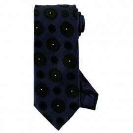 [MAESIO] KSK2084 Wool Silk Allover Necktie 8.5cm _ Men's Ties Formal Business, Ties for Men, Prom Wedding Party, All Made in Korea
