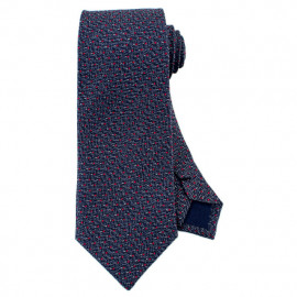 [MAESIO] KSK2102 Wool Silk Dot Necktie 8cm _ Men's Ties Formal Business, Ties for Men, Prom Wedding Party, All Made in Korea