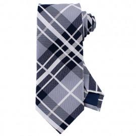 [MAESIO] KSK2228 Wool Silk Plaid Necktie 8cm _ Men's Ties Formal Business, Ties for Men, Prom Wedding Party, All Made in Korea