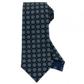 [MAESIO] KSK2251 Wool Silk Allover Necktie 8cm _ Men's Ties Formal Business, Ties for Men, Prom Wedding Party, All Made in Korea