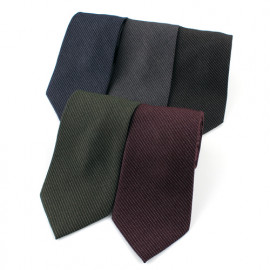 [MAESIO] KCT0032 Fashion Stripe Necktie 8cm 5Color _ Men's Ties, Formal Business, Ties for Men, Prom Wedding Party, All Made in Korea