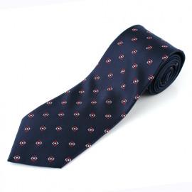 [MAESIO] GNA4417 Normal Necktie 8.5cm 1Color _ Mens ties for interview, Suit, Classic Business Casual Necktie